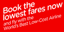 Air Asia Air Tickets